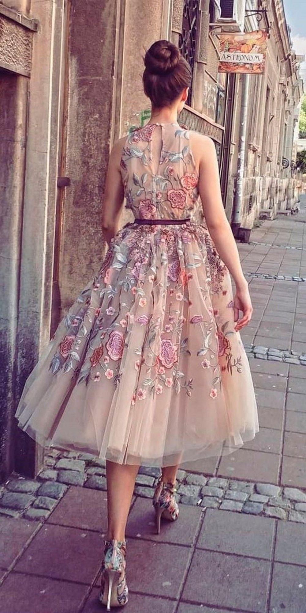 34 Schöne Hochzeitskleidideen Für Den Frühling | Kleider