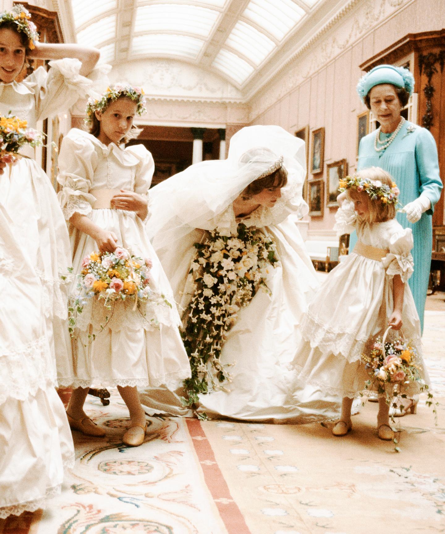 35 Jahre Royal Wedding: Die Hochzeit Von Prince Charles