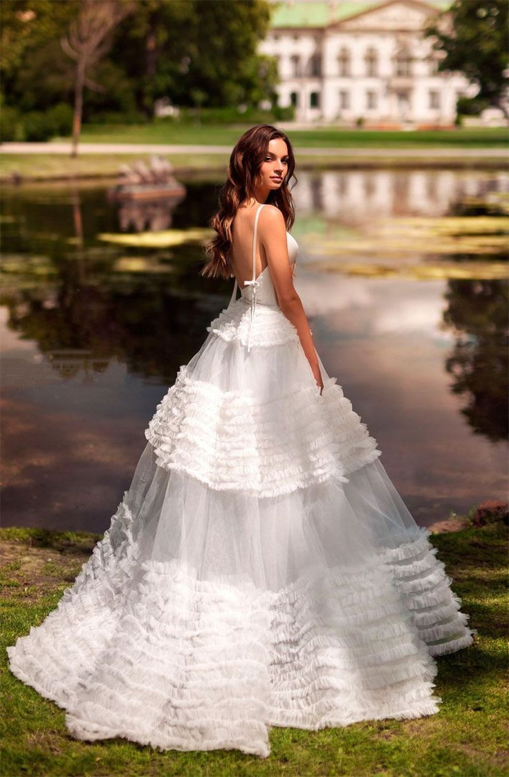 47 Ideas For Finding The Bridal Gown For You | Braut