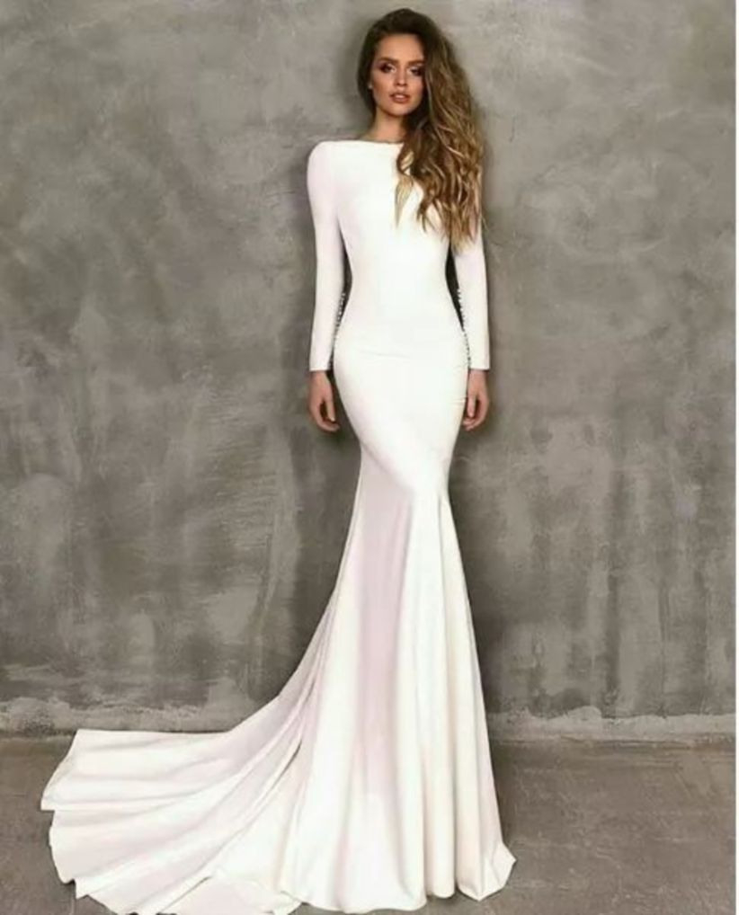 48 Stunning Cocktail Wedding Dresses Fall To Winter