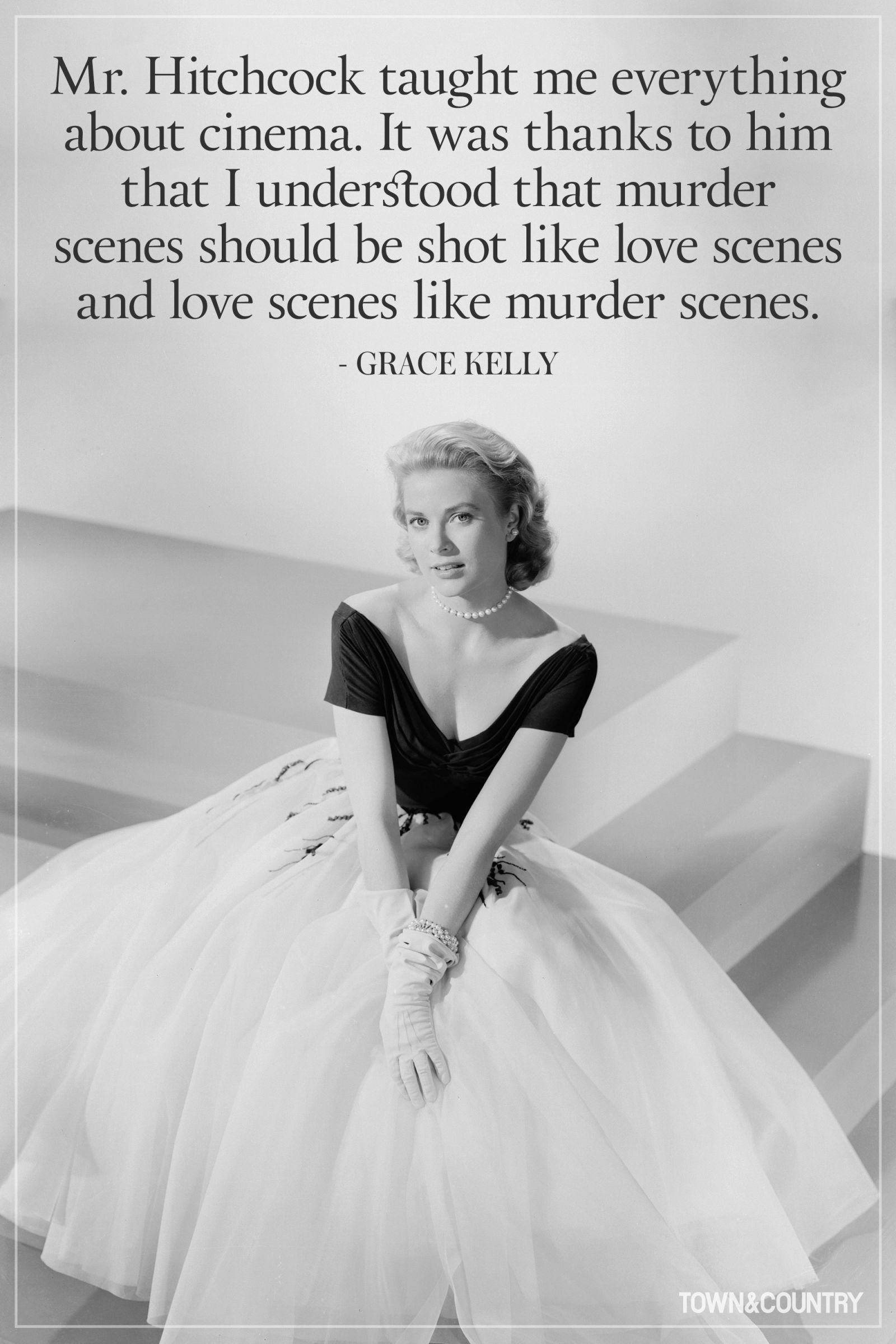 7 Grace Kelly Quotes To Help You Live Your Best Princess