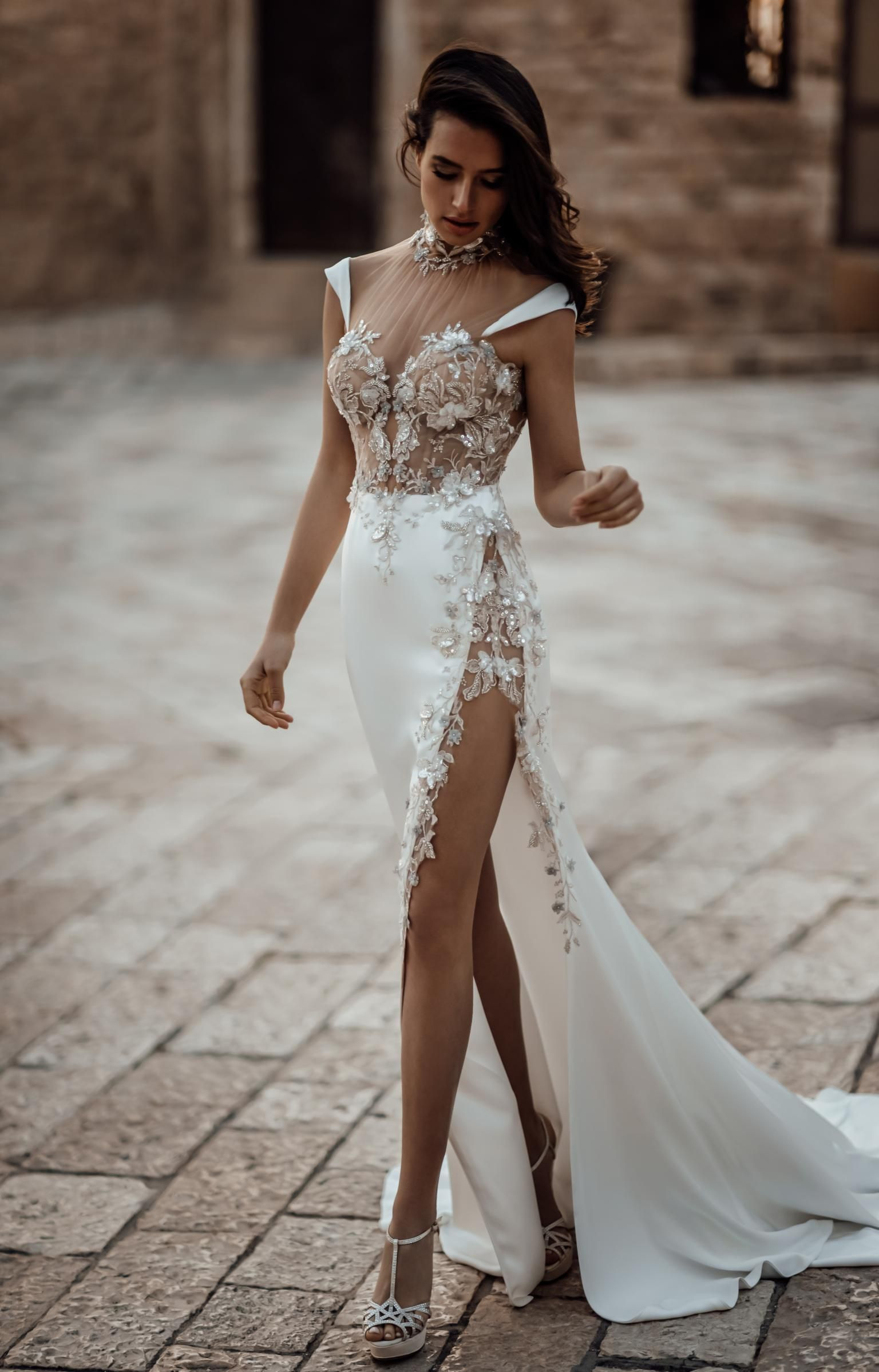 7 Spring 2020 Wedding Dress Trends You Have To See