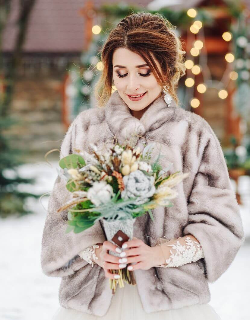 9 Wertvolle Tipps Für Die Planung Einer Winterhochzeit