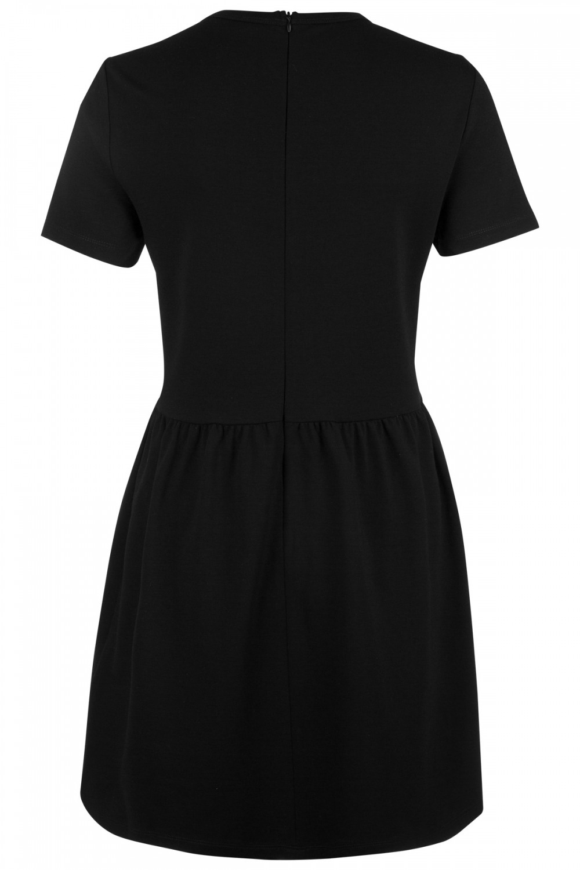10 Leicht Damen Kleid Schwarz Spezialgebiet20 Cool Damen Kleid Schwarz Bester Preis