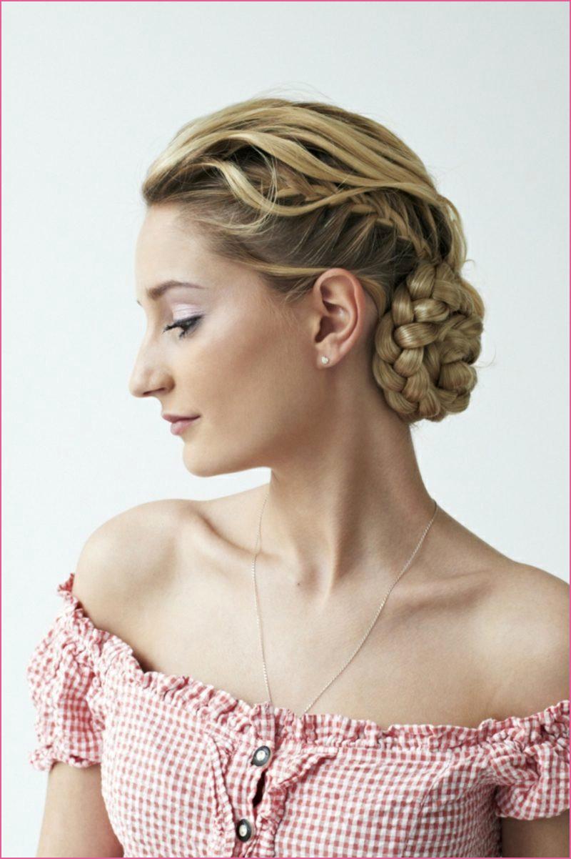 Designer Einfach Frisuren Abendkleid Mittellang Ärmel17 Genial Frisuren Abendkleid Mittellang für 2019