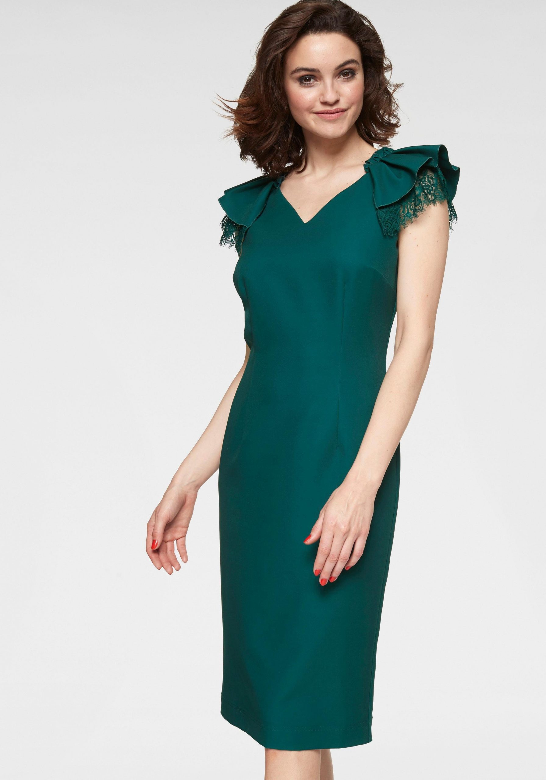 Top Guido Maria Kretschmer Abendkleid Design13 Luxus Guido Maria Kretschmer Abendkleid für 2019