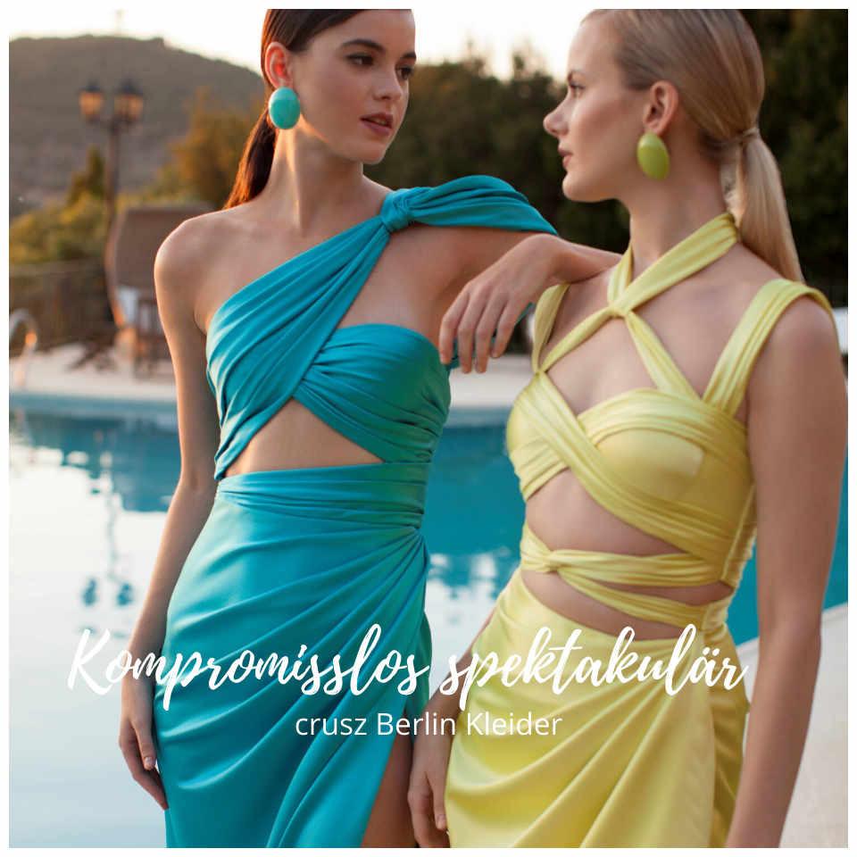 Abendkleider Für Jeden Anlass - Kleider Die Nicht Jede Hat