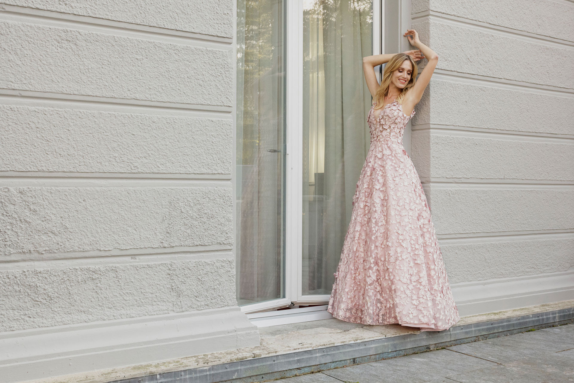 Abendmodemery's Couture - Exklusive Abendkleider