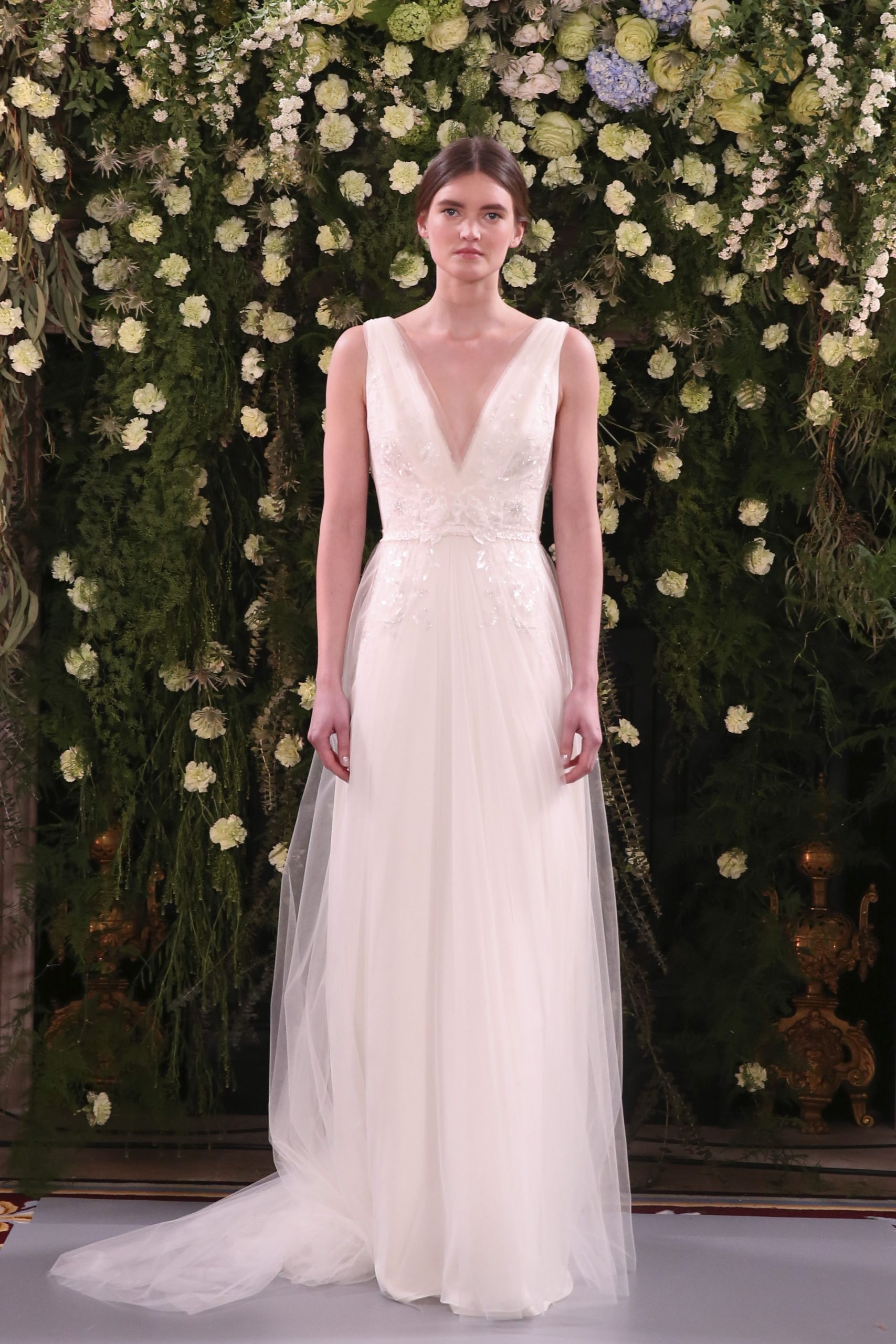 Alle Designer ❤️ Die Schönsten Brautkleider Und