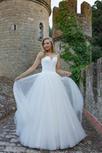 Amera Vera Kollektion 2019 Fashion Queen | Brautmode, Braut