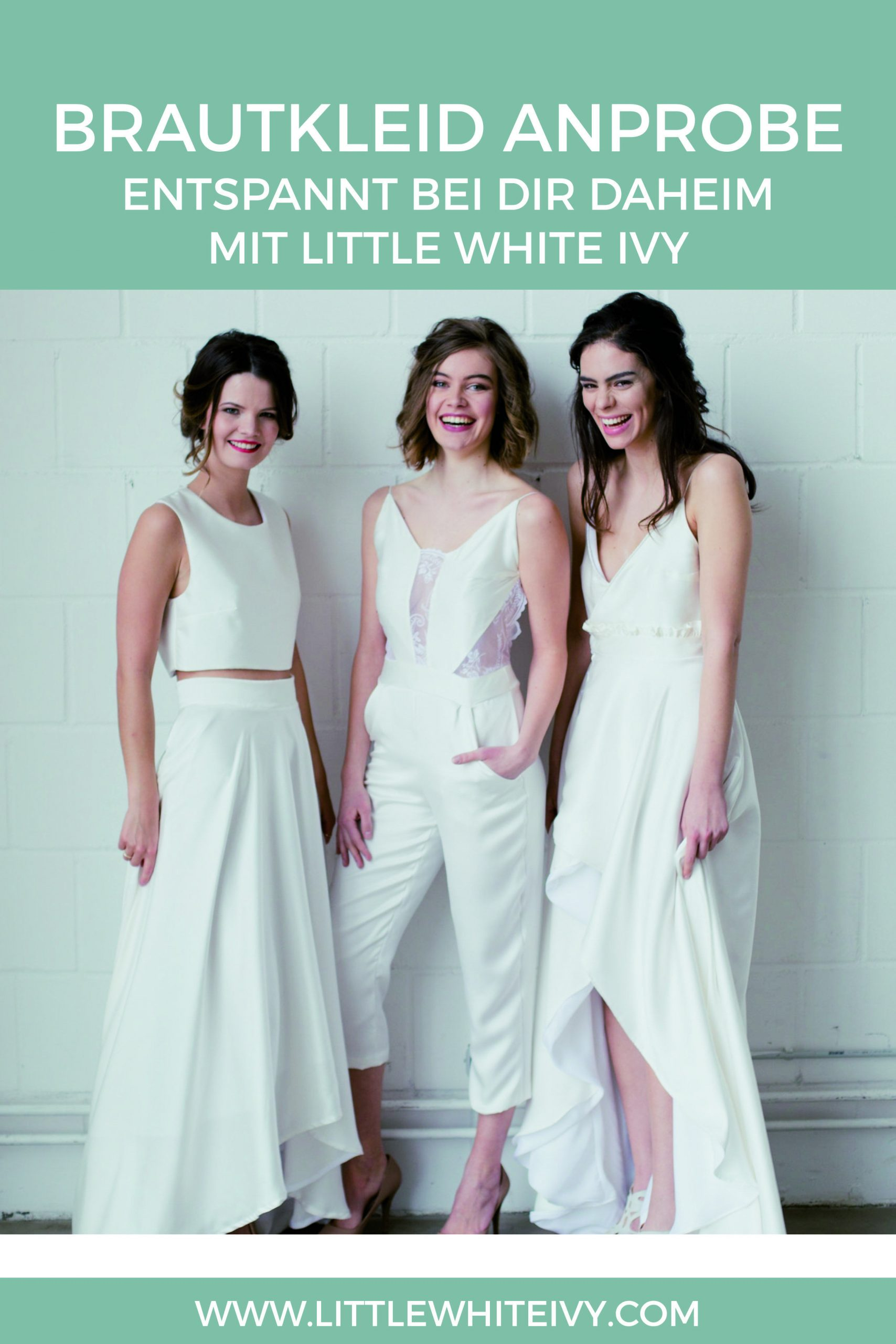 Anprobe Ivyontour November | Braut, Kleid Hochzeit Und