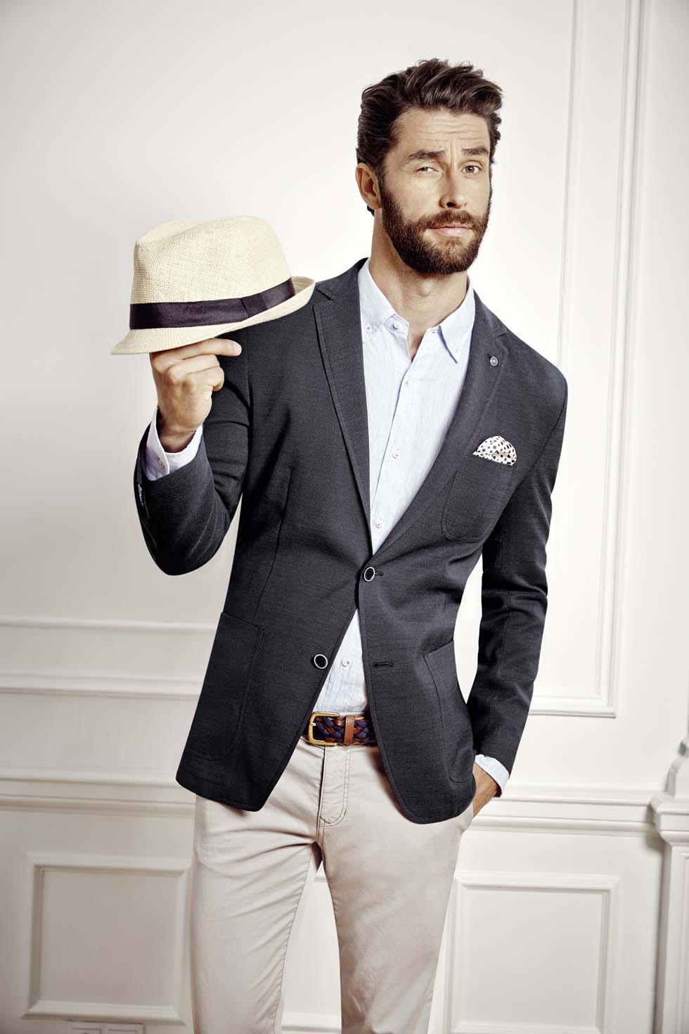 Anzug Hochzeit: Finde Deinen Stil