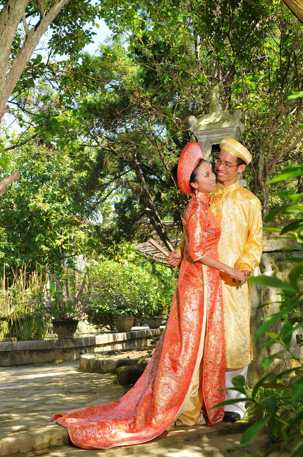 Ao Dai - Vietnamese Kostüm - Kostüm Vietnam - Ao Dai