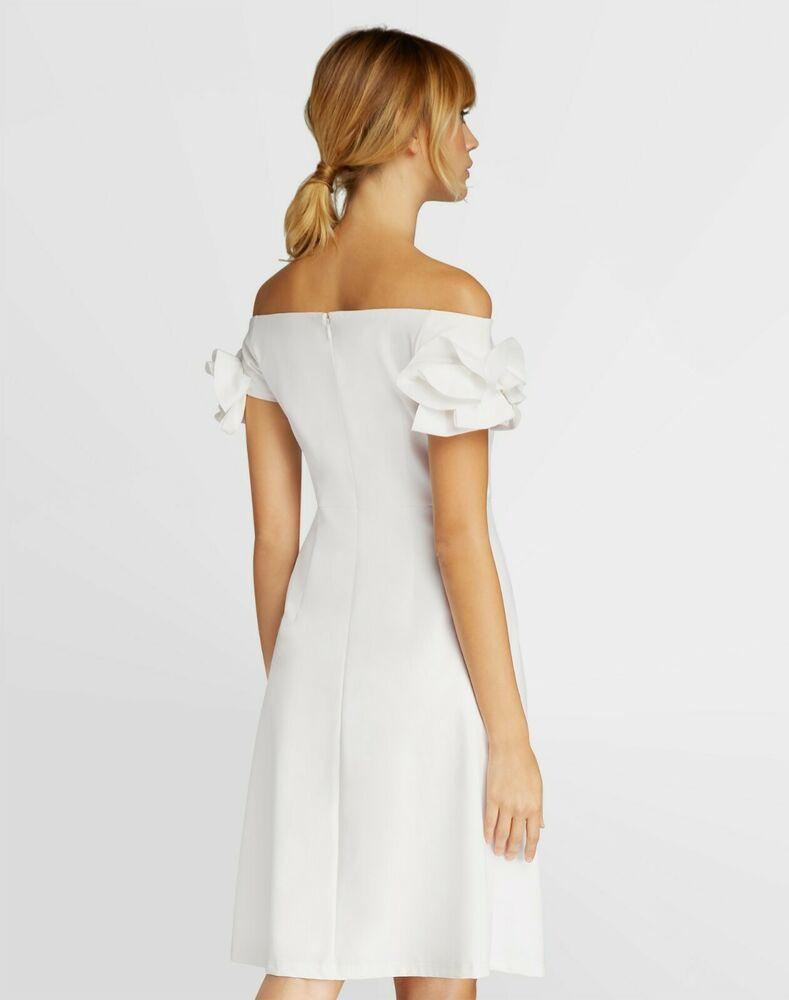Apart Brautkleid Damenkleid Abendkleid Hochzeit Standesamt