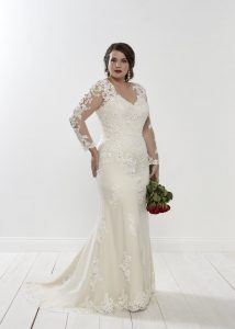 Athena I Silhouette Collection - Romantica Of Devon: Mermaid