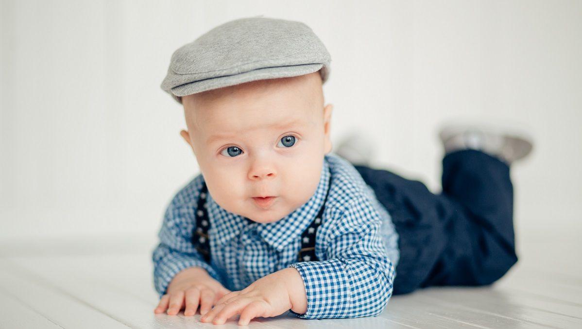 Babymode - Babybekleidung Junge - Mädchen, Was Beachten?