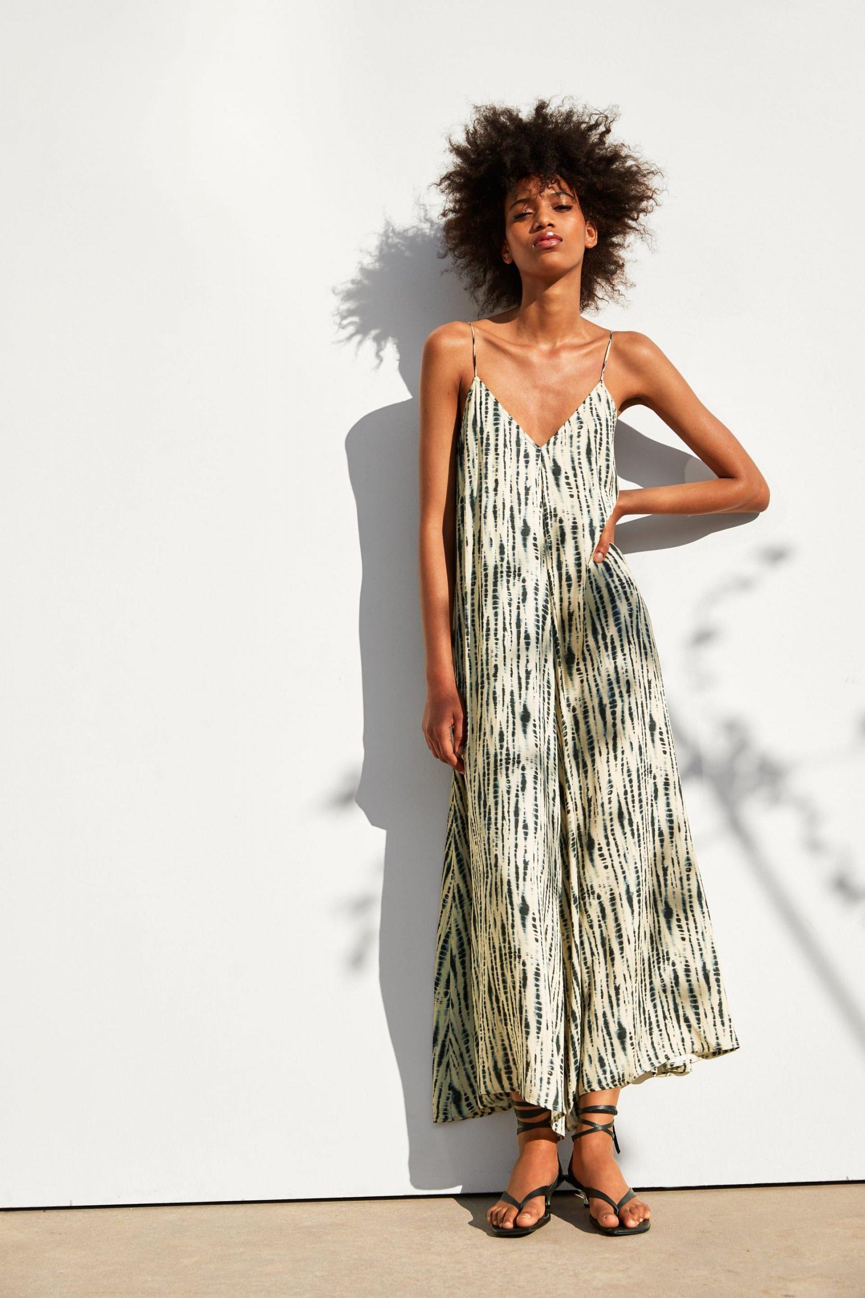 Batik-Kleid | Batik Kleid, Kleider Damen Und Kleider
