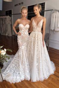 Berta Milano Kollektion | Kleider Hochzeit, Kleid Hochzeit