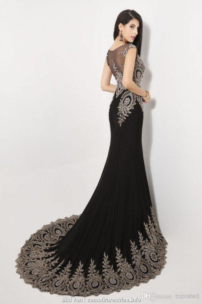 Ebay Abendkleider Lang