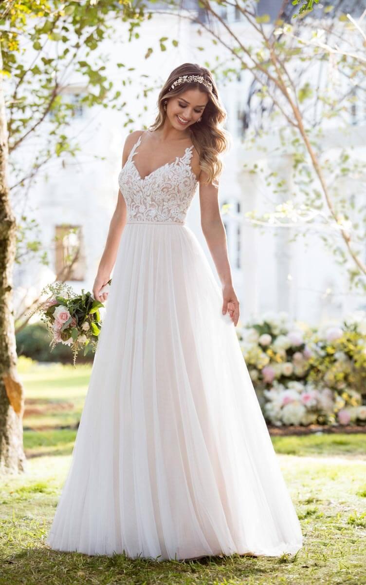 Boho Brautkleider - Hochzeitsrausch - Premium Boho Bridal Shops