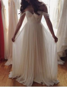 Boho Chic Boho Wedding Bridesmaids Dress - Hippie Bliss