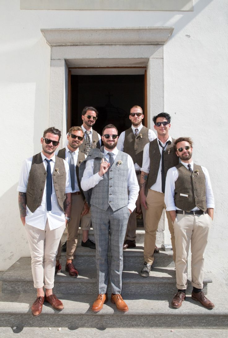 Boho-Country Hochzeit In Italien | Hochzeit In Italien