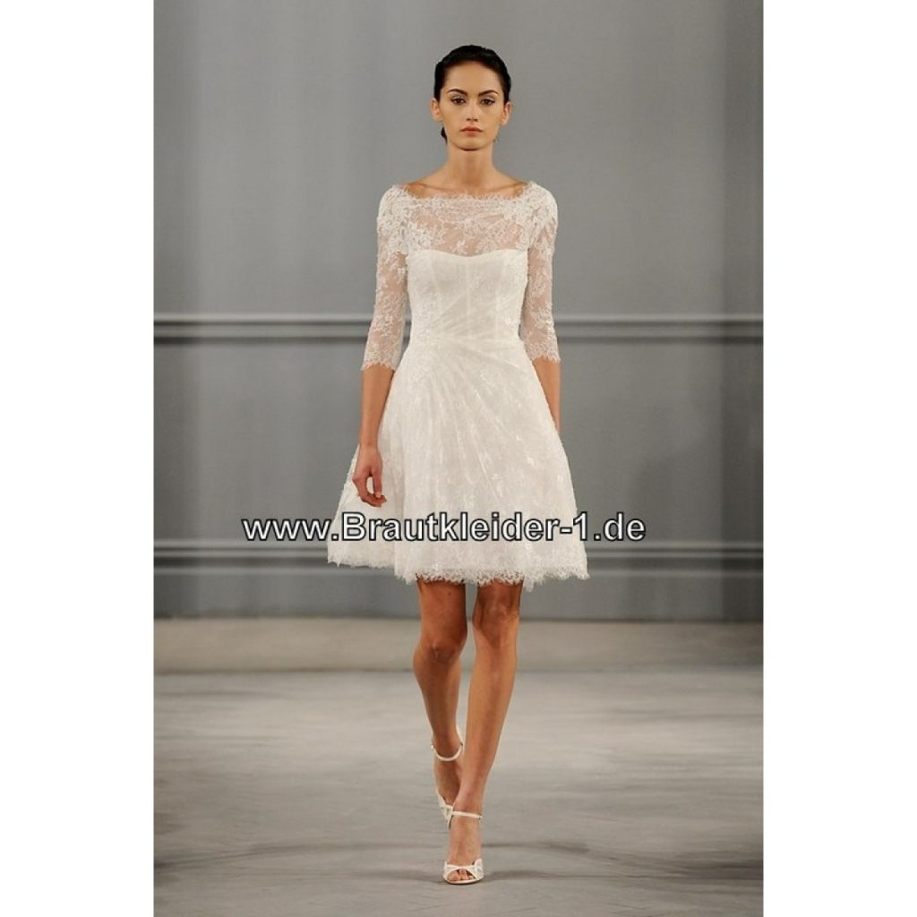 Brautkleid Albine - Abendkleid