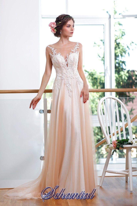 Brautkleid/hochzeitkleid/wedding Dress -Empire. Brautmode