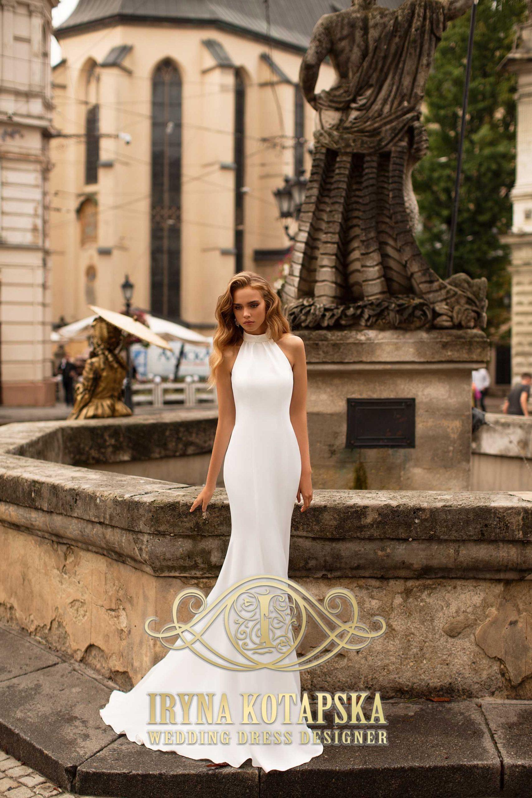 Brautkleid 'Ik-Eu2003I'