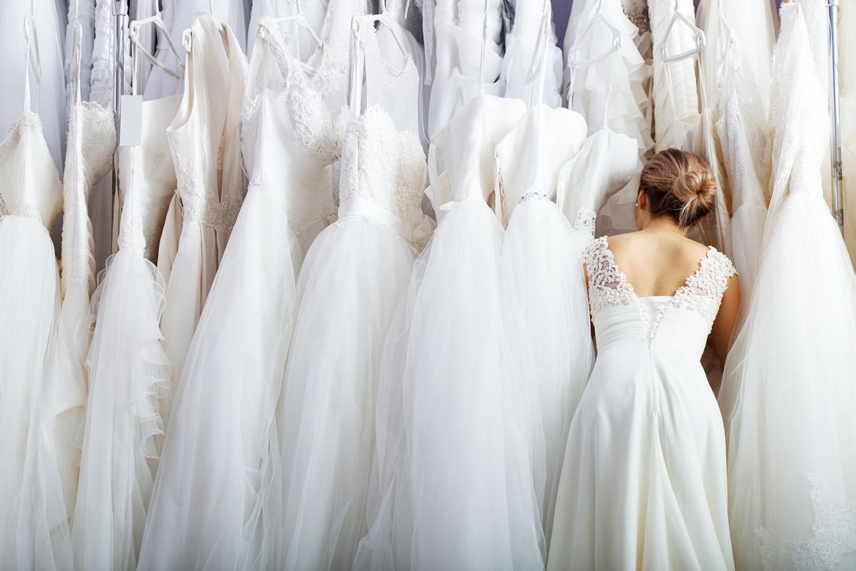 Brautkleid Kaufen: 9 Fehler, Die Sie Vermeiden Sollten - Glamour