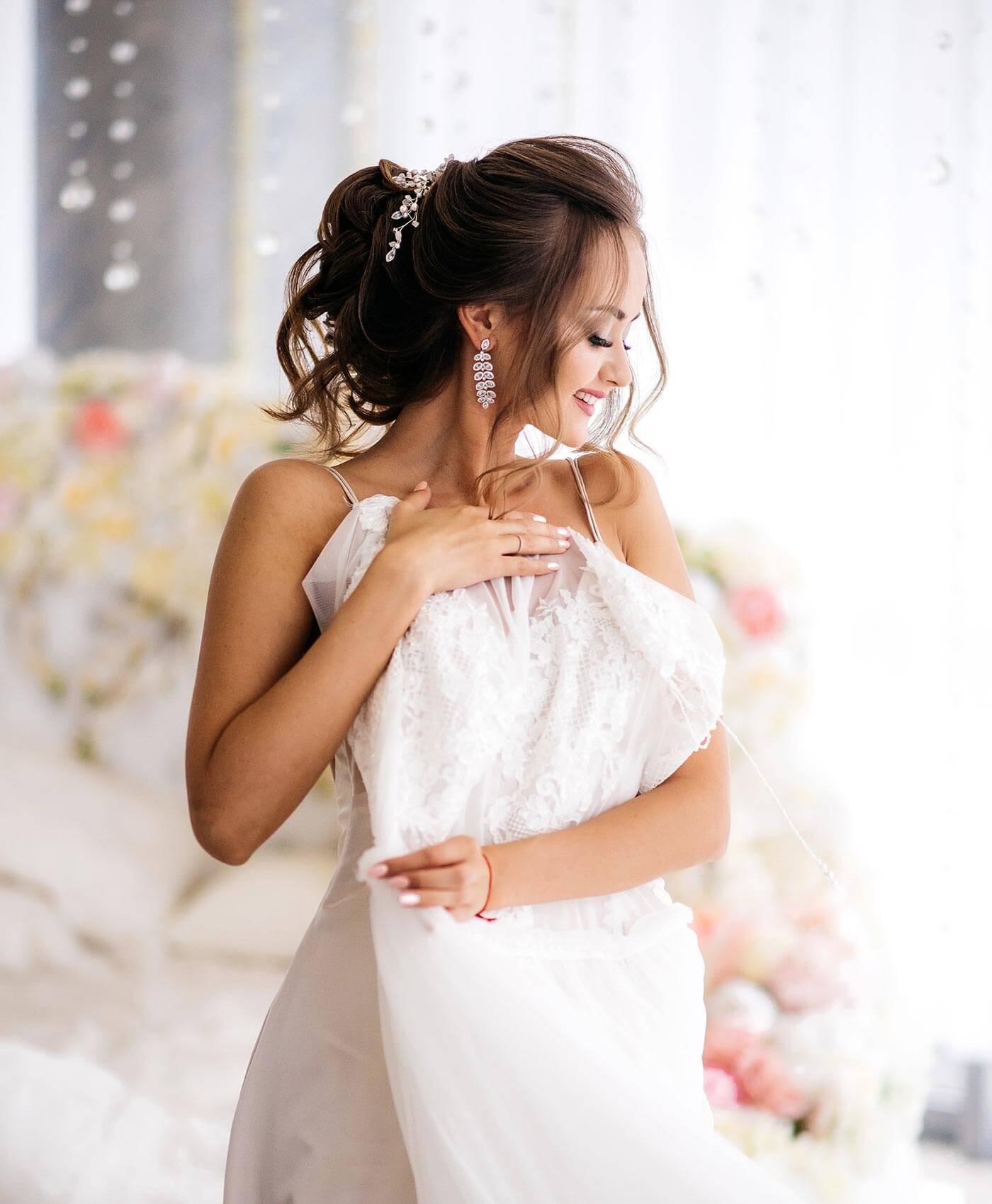 Brautkleid Nach Der Hochzeit: 13 Schöne, Kreative