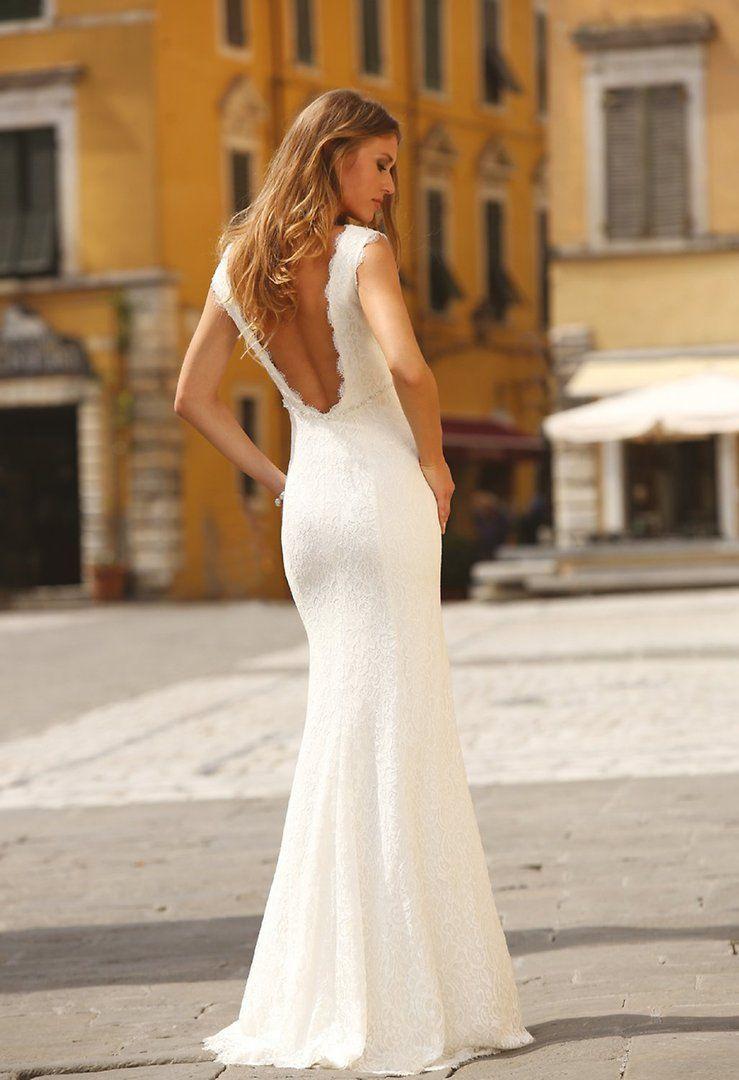 Brautkleid Spitze Eng | Hochzeitskleid Eng, Hochzeitskleid