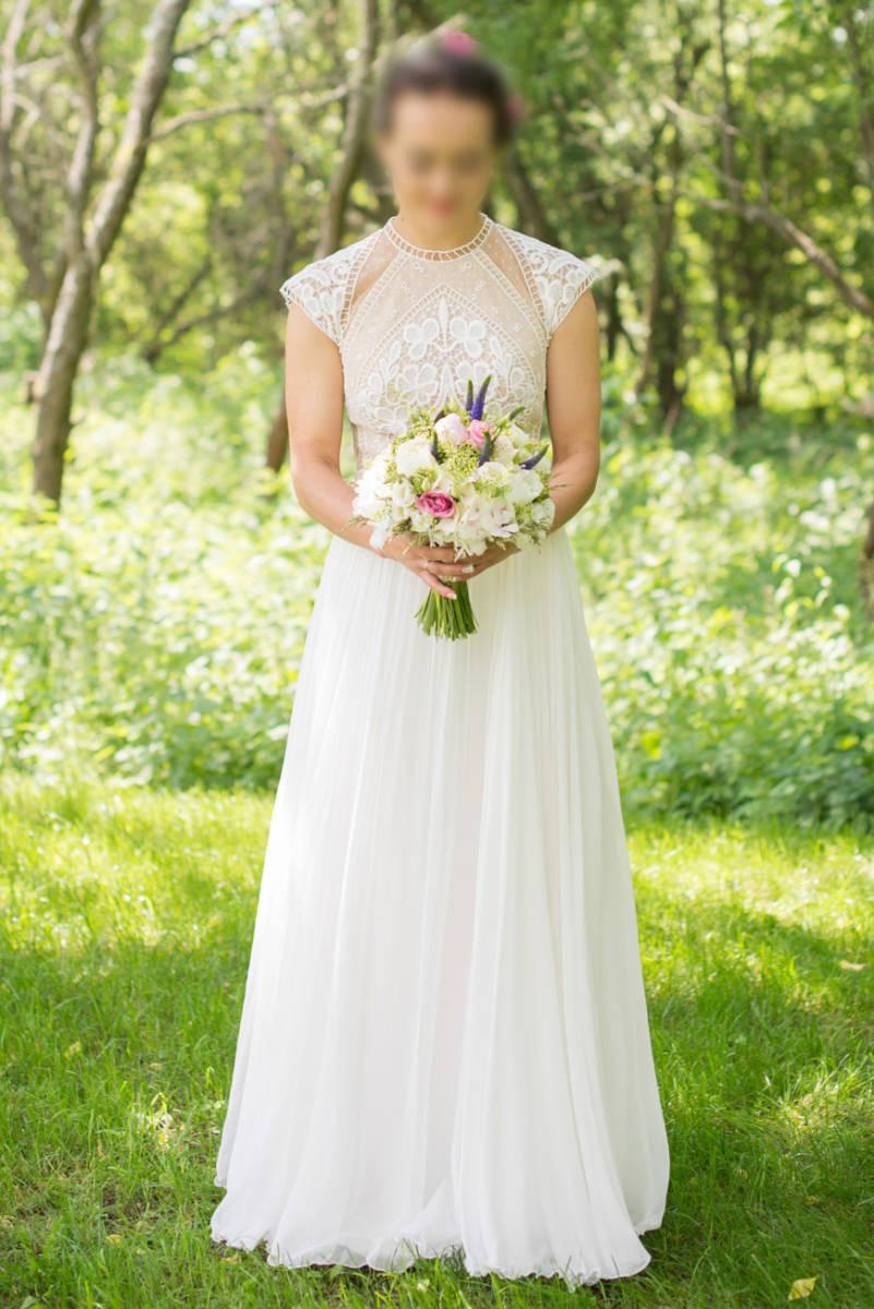 Brautkleid Verkaufen (Brautboerse.de)