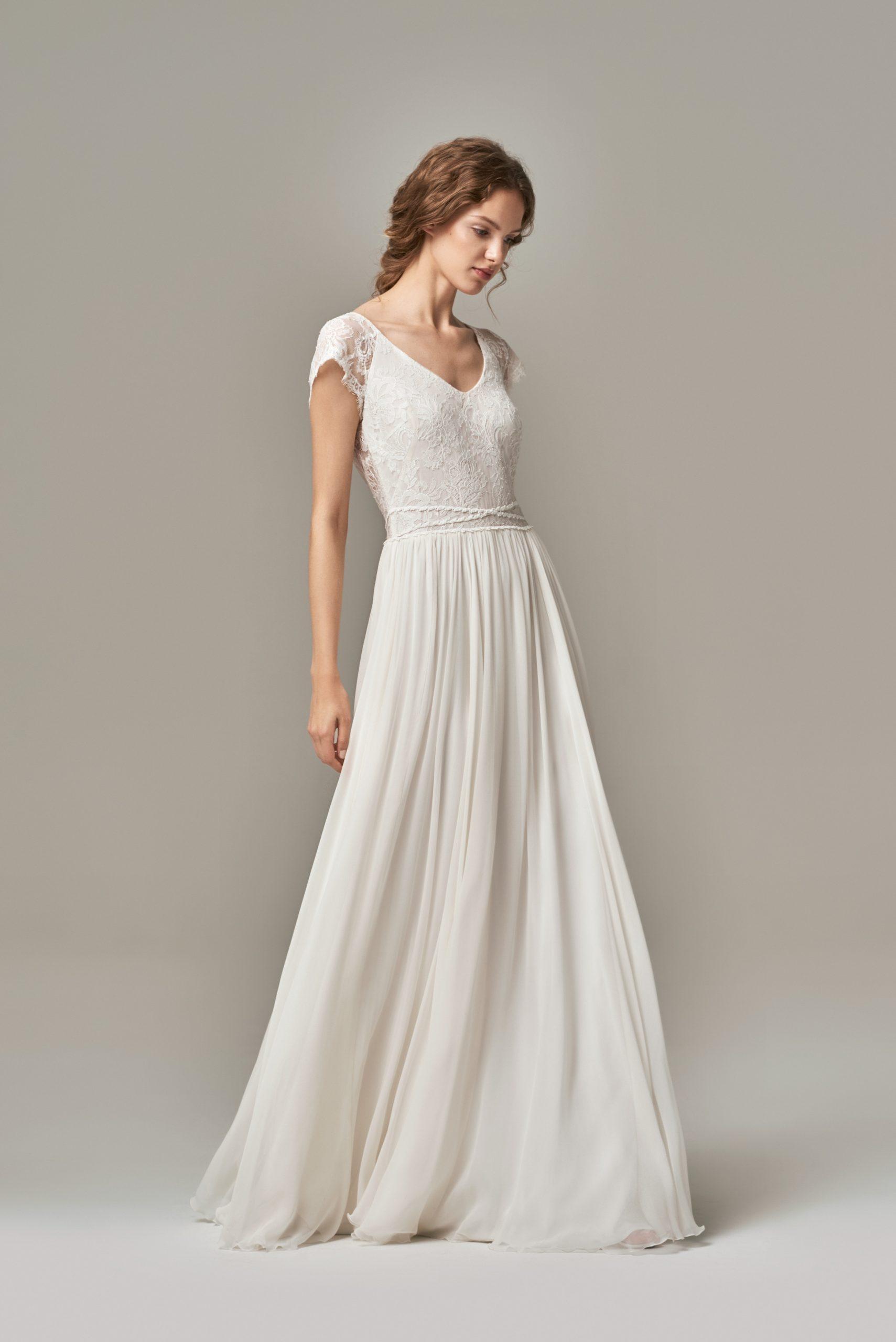 Brautkleid Vintage | Hochzeitskleid Vintage | Brautmode Vintage