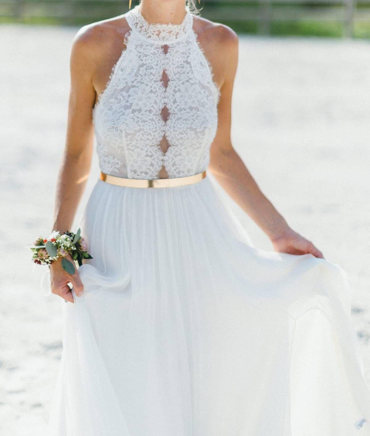 Brautkleid Virginie Belle Dress (Kollektion Petite Fleur