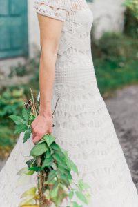 Brautkleid Von Sabeille | Brautkleid, Braut, Kleider