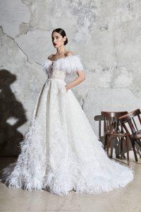 Brautkleider 2020: Die Heißesten Trends Aus Der Brautmode 2020