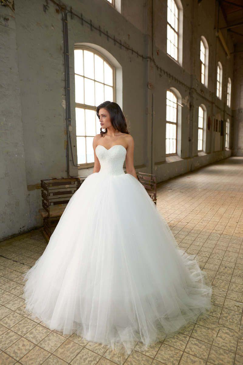 Brautkleider | Brautkleid Prinzessin, Hochzeitskleid Und