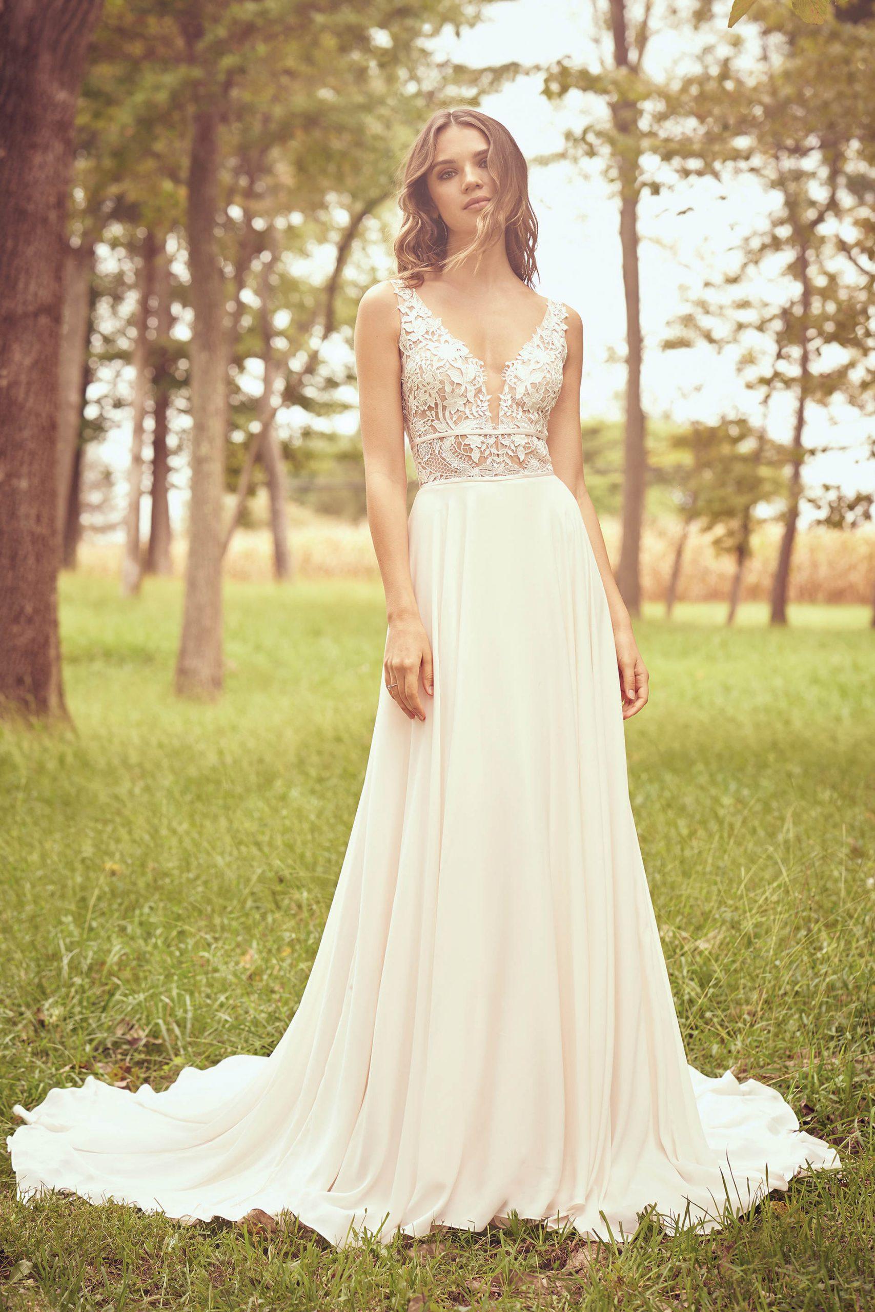 Brautkleider - Der Hochzeitsladen