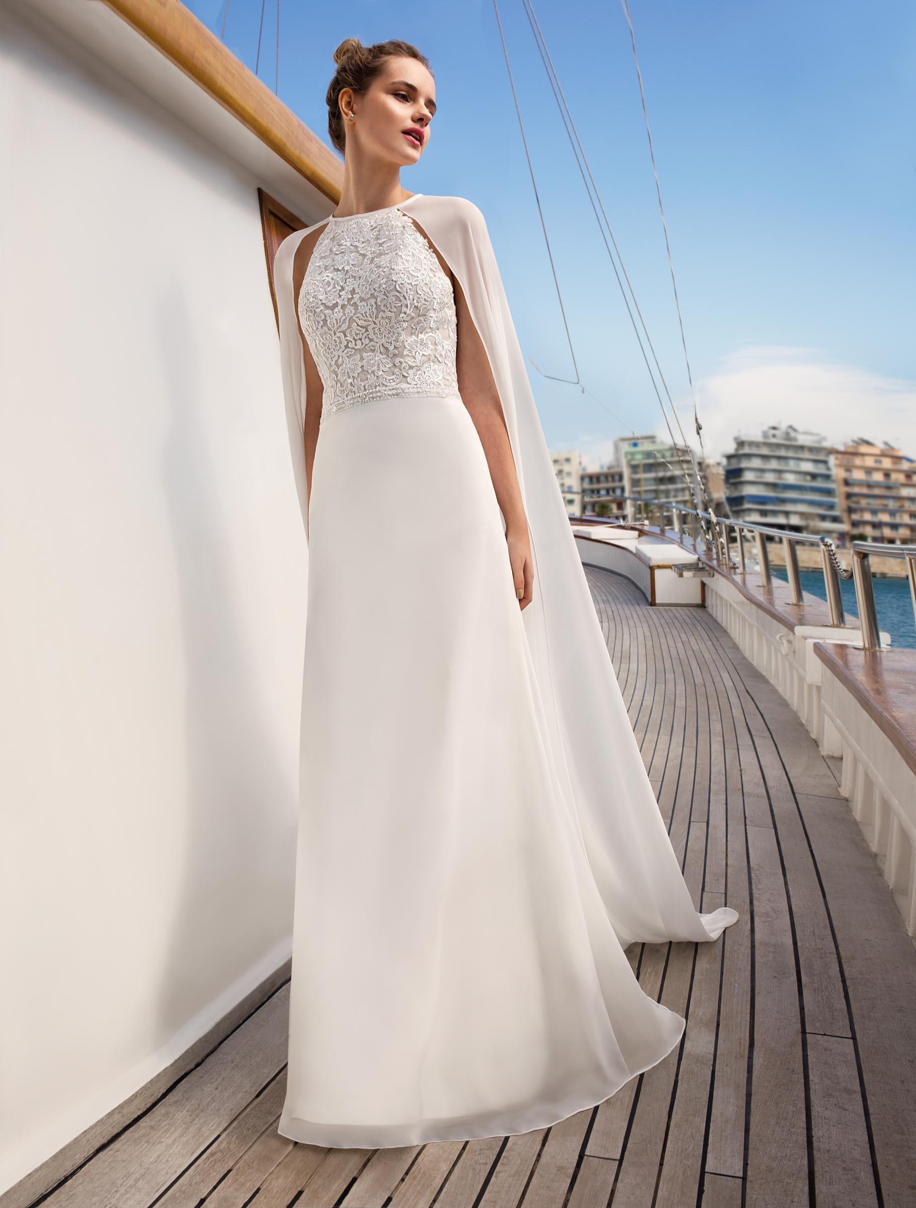 Brautkleider | Die Schönsten Kleider & Trends 2019 Entdecken ❤