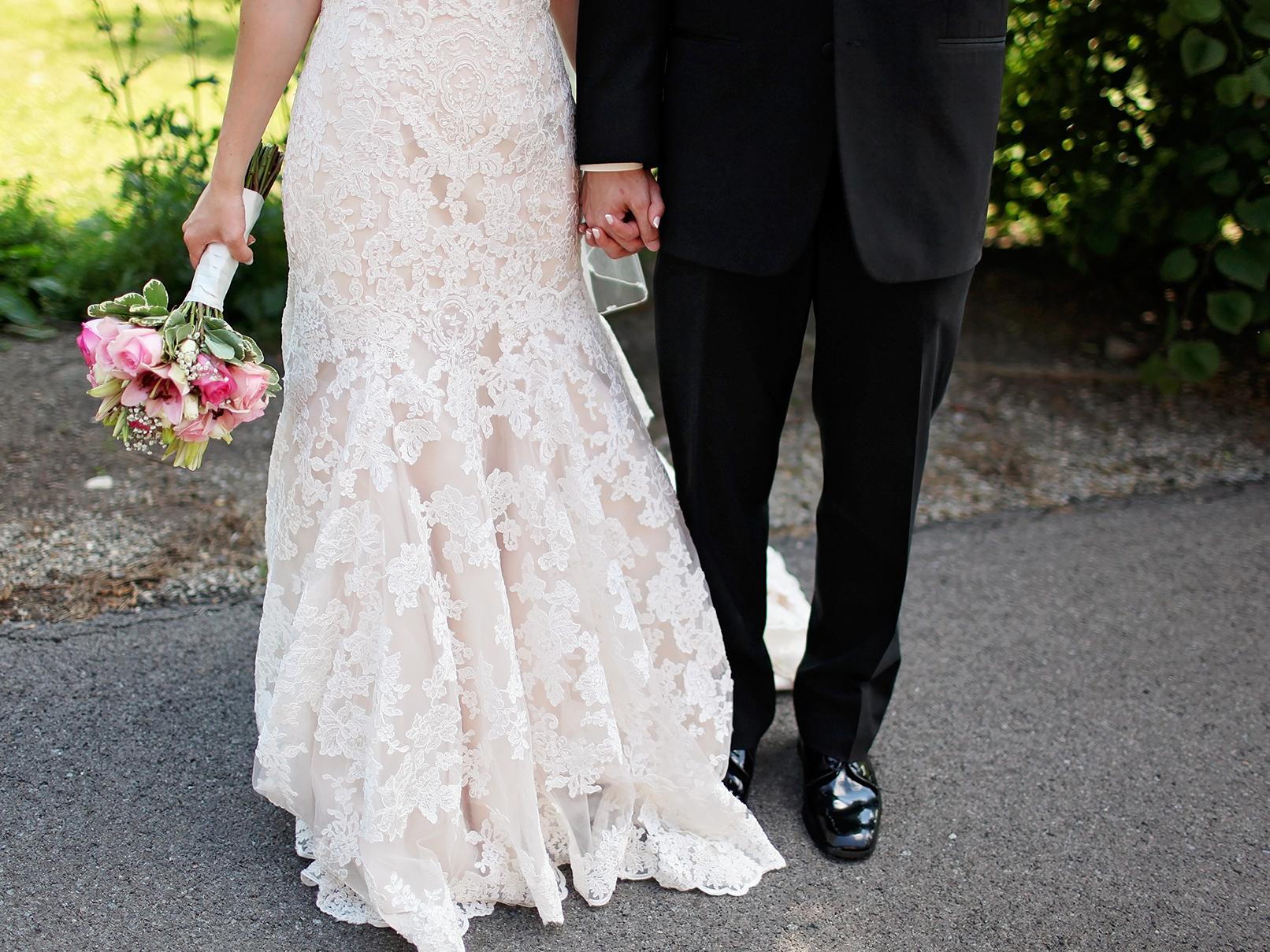 Brautkleider – Formen, Schnitte Und Stile Für Deinen