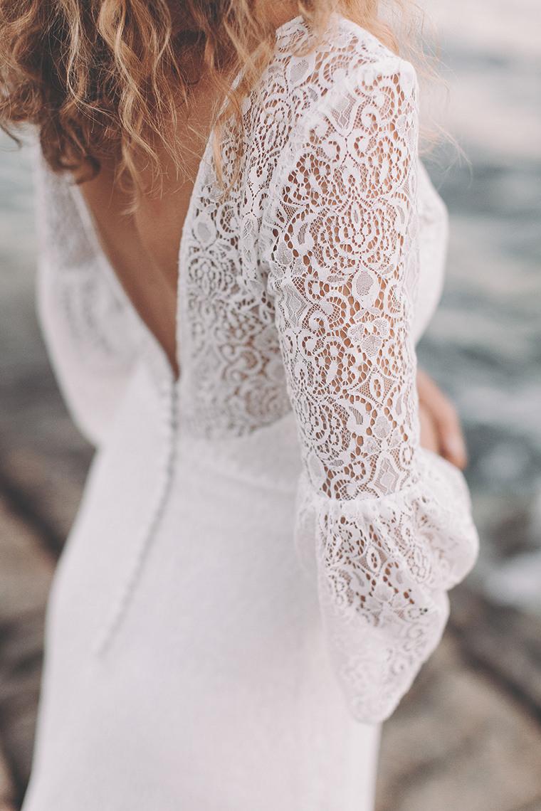 Brautkleider Für Den Winter - Abendkleid