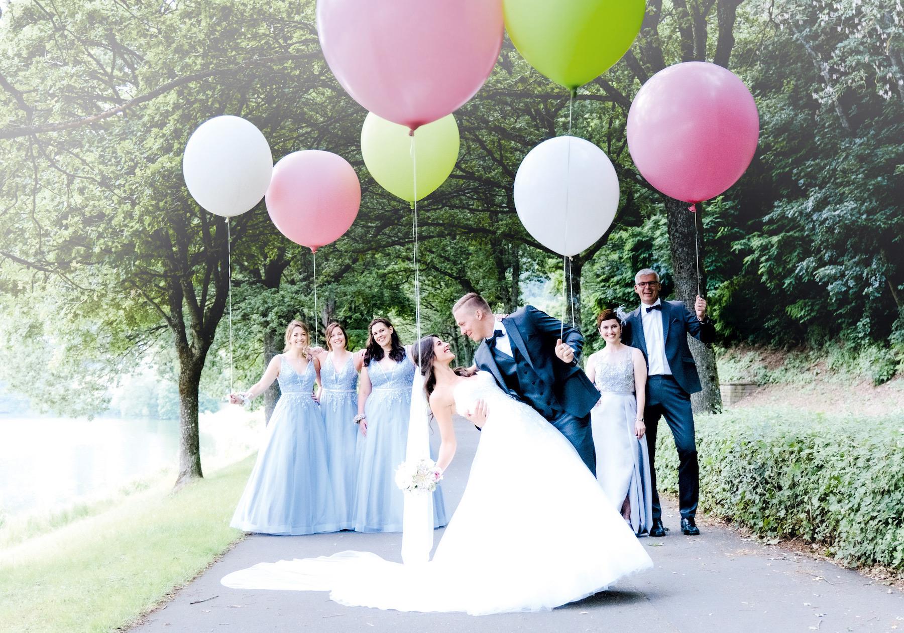 Brautkleider Hochzeit | Hochzeitshaus Trier, Luxemburg