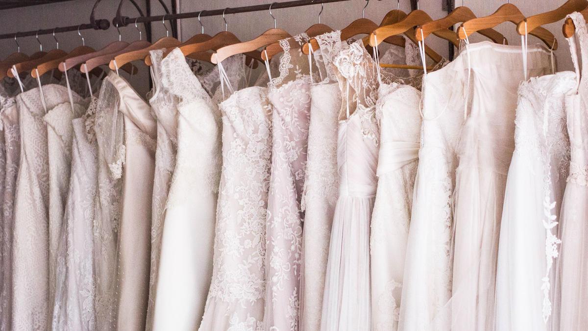 Brautkleider Kaufen In München: Die Besten Brautmode-Shops