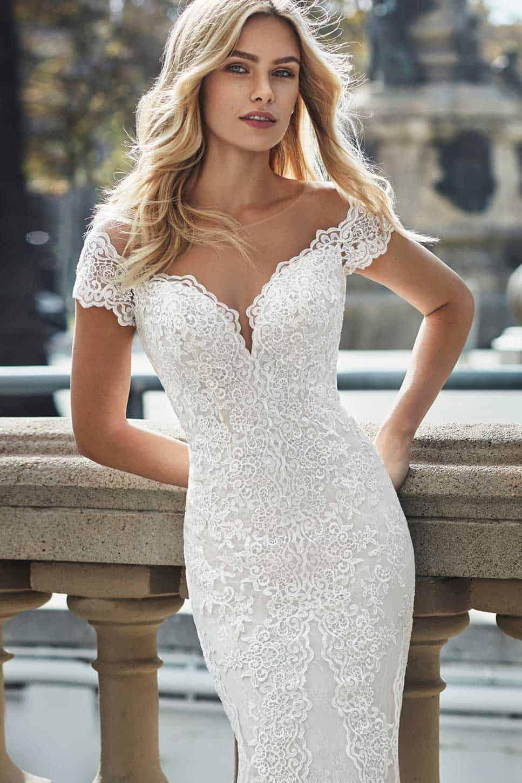 Brautkleider Köln | Hochzeitskleider Anna Moda