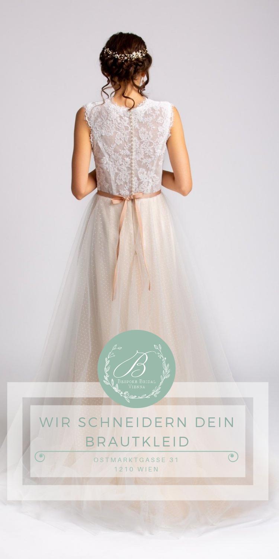 Brautkleider Nach Maß In Wien. Wähle Aus Verschiedenen