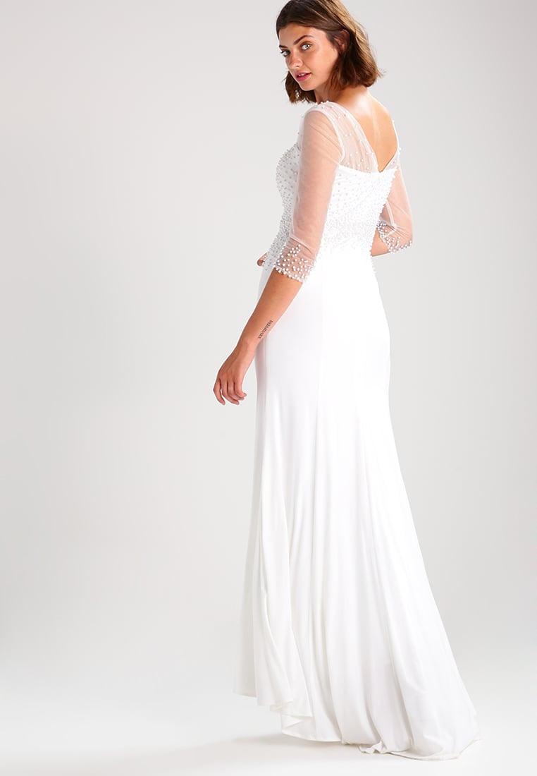 Brautkleider Online Kaufen - Hochzeitskleider Bei Zalando