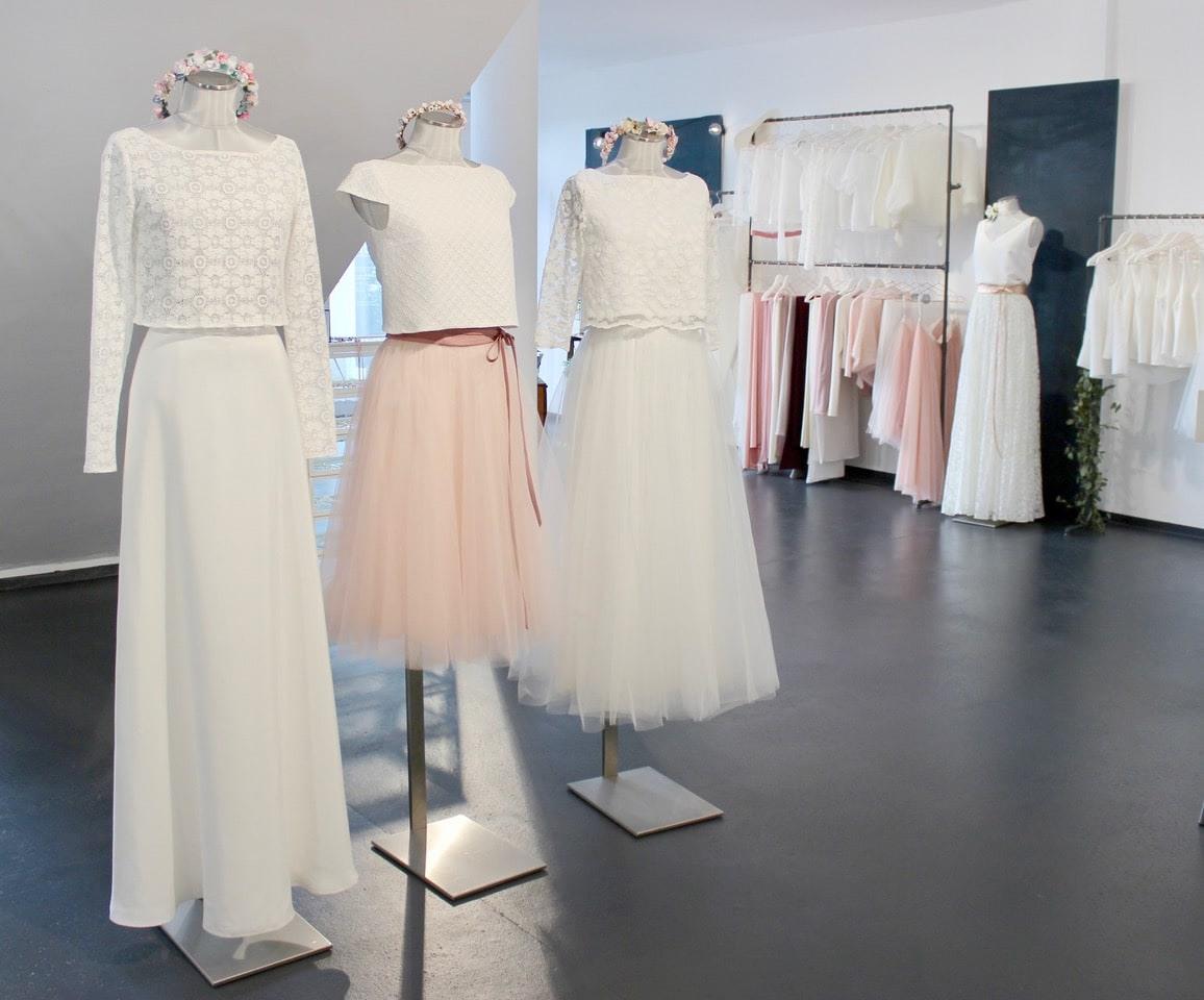 Brautkleider Und Hochzeitskleider Aus Köln