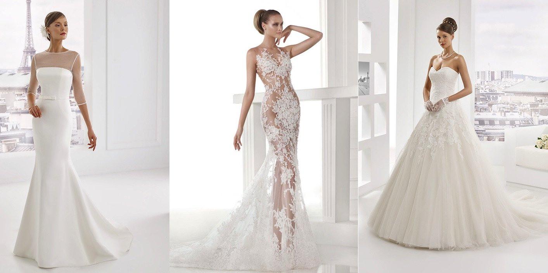 Brautkleider Wien: Die Schönsten Hochzeitskleider Für Die Braut