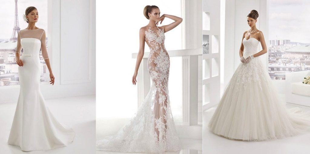 Brautkleider Wien: Die Schönsten Hochzeitskleider Für Die ...